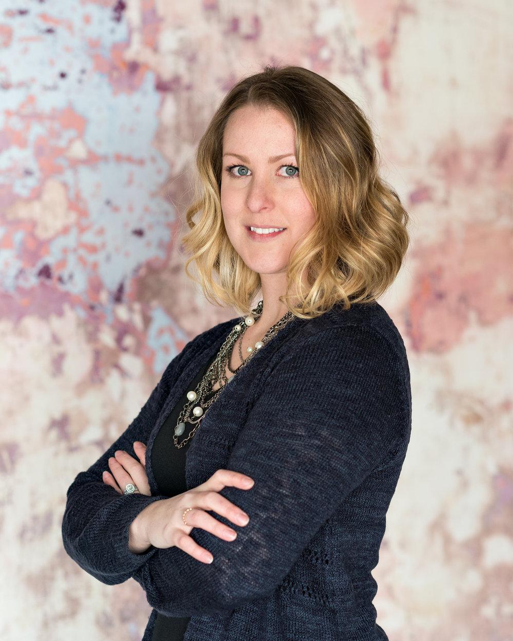 Samantha Wibel