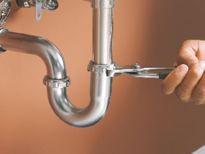 RESIDENTIAL PLUMBING   Repairing leaky faucets to flooding basements.