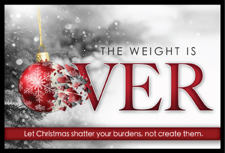 Join Us This Christmas - Christmas Eve Worship - 5:00 PM & 7:30 PMChristmas Day Worship - 10:00 AM
