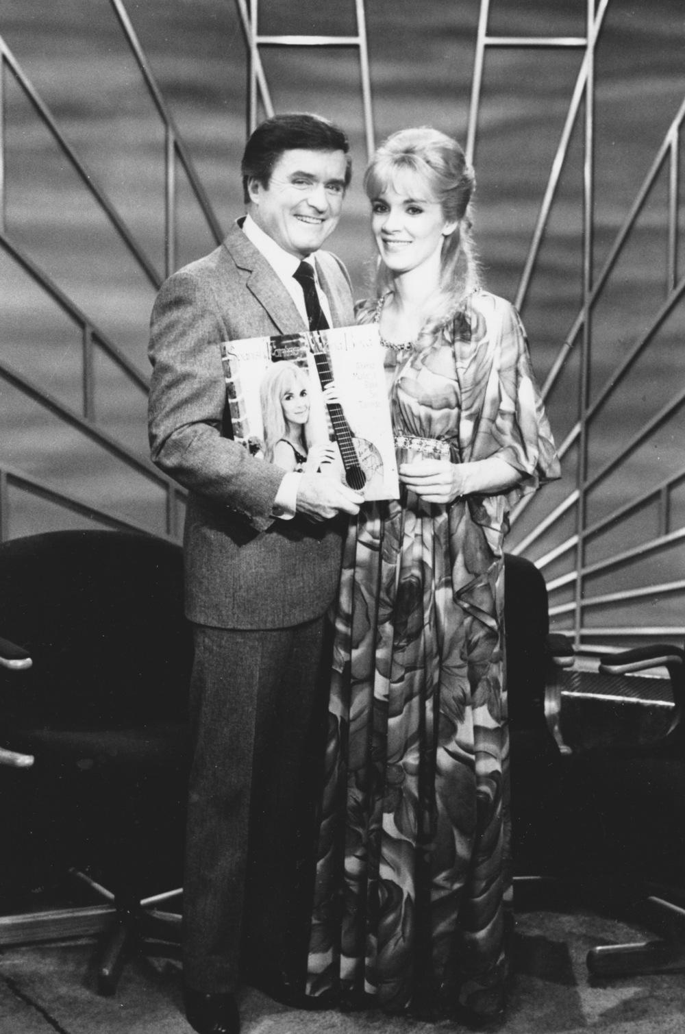1980 Mike Douglas show