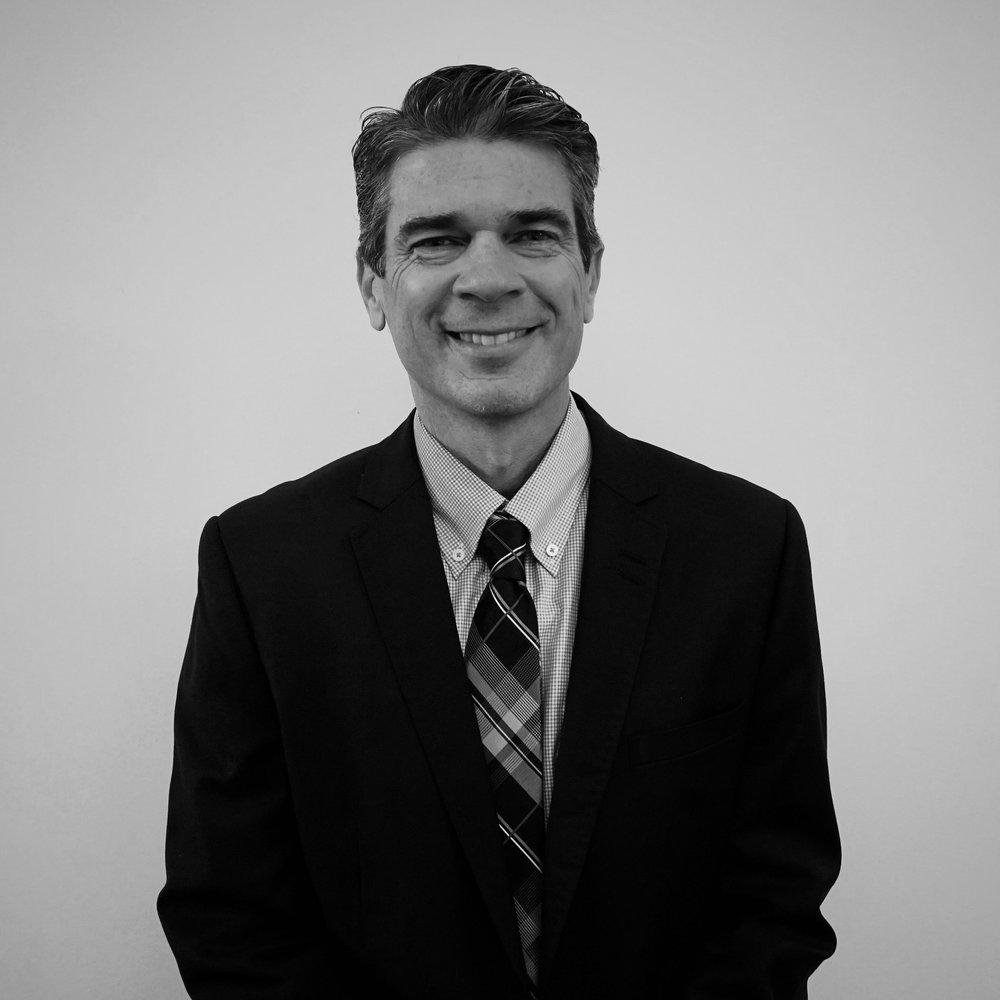 JOE THOMASON Vice President jthomason@laiweb.net 314-606-6441