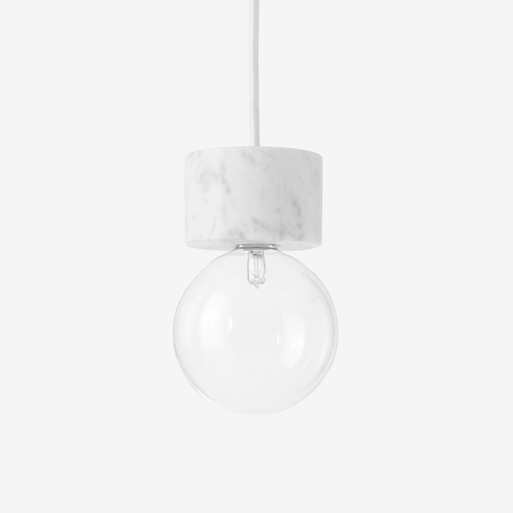 Marble Light  by Studio Vit