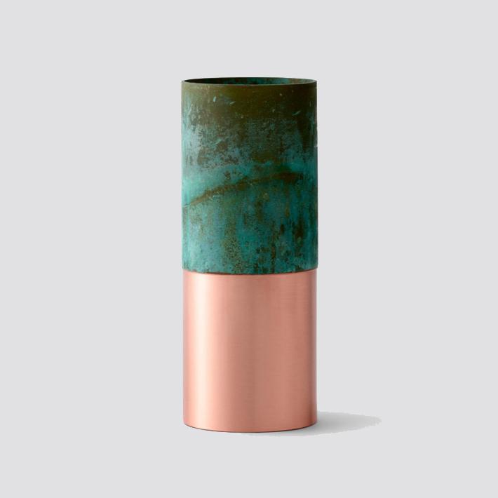 True Colour Vase  by Lex Pott | &tradition