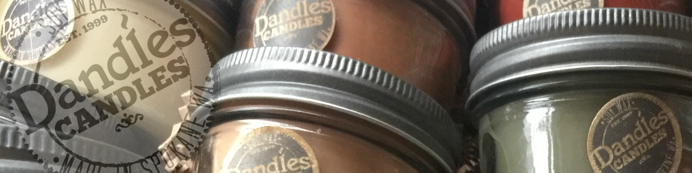 Dandles Candles