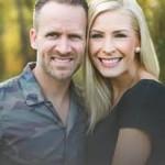 Brian & Jenn Johnson