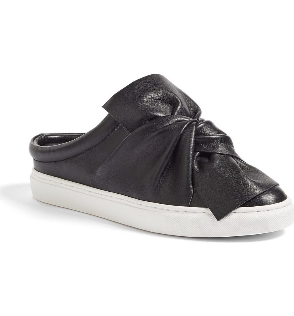 Halogen Slip on Sneaker ~ $89.95