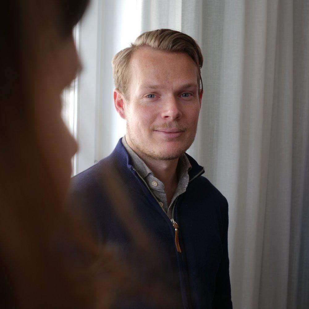 Jesper Laursen Inredare Scandinavian Homes