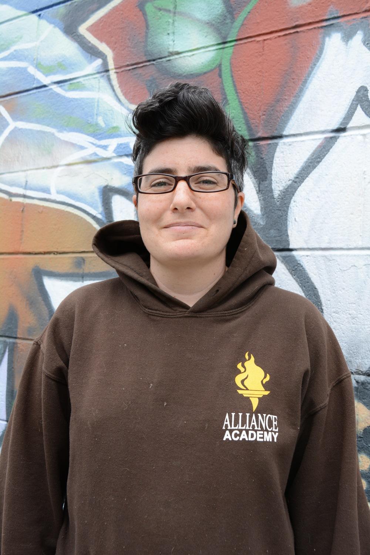 Alia Ghabra