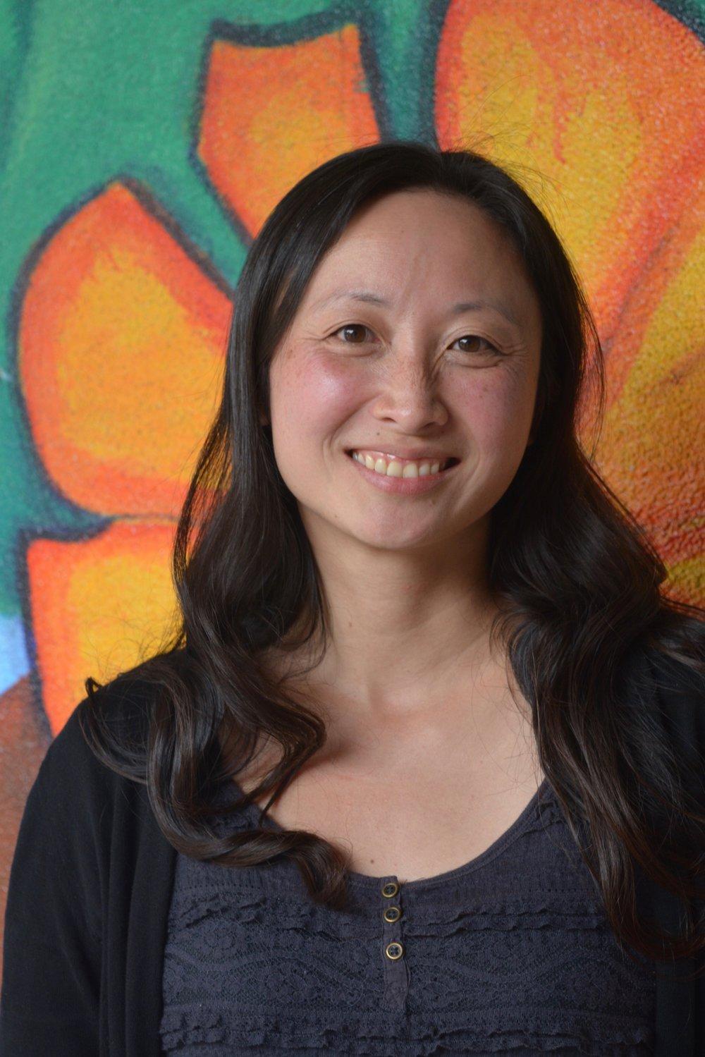 Angi Chau