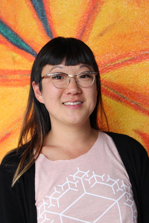 Sarah Chung