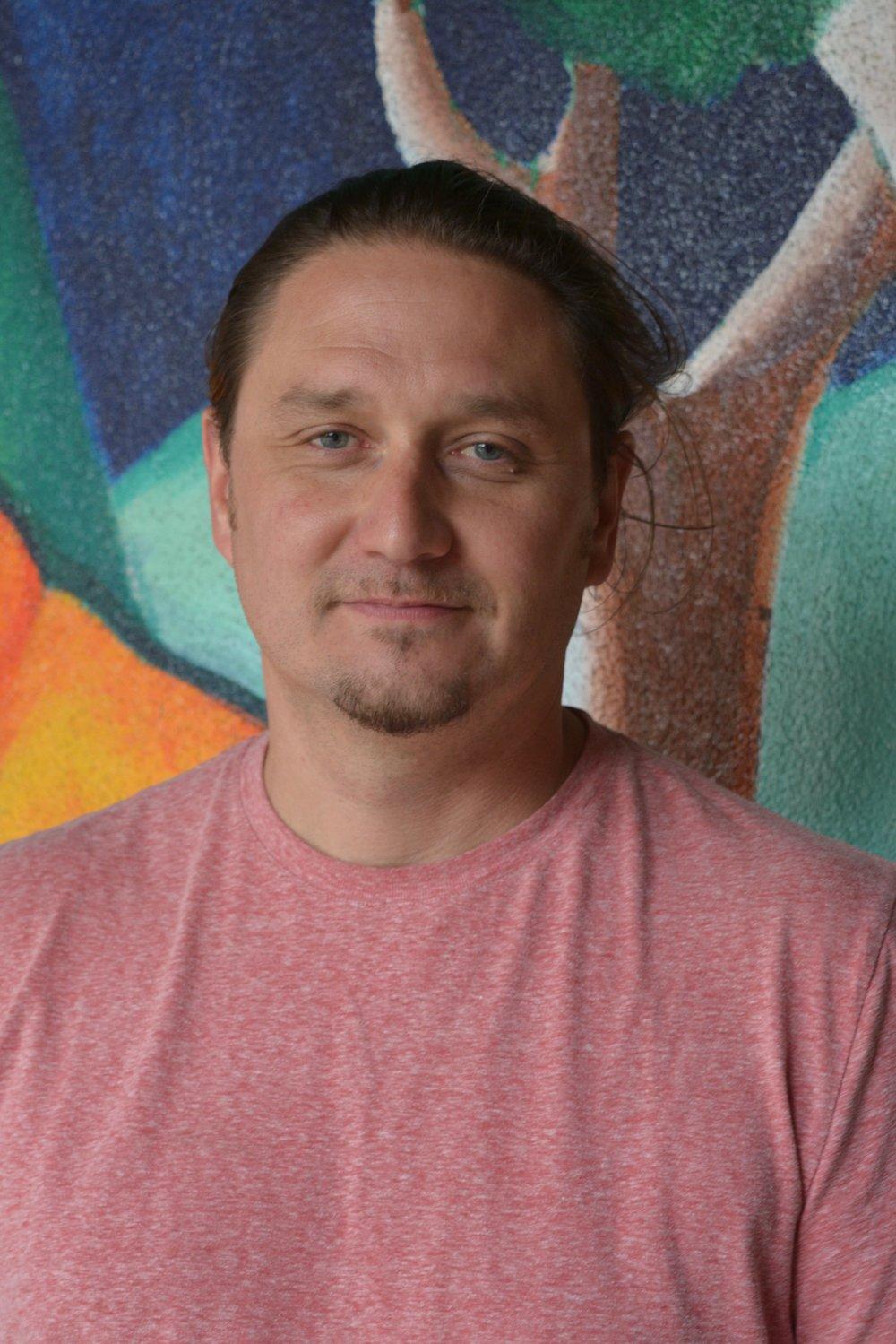 Tim Bremner