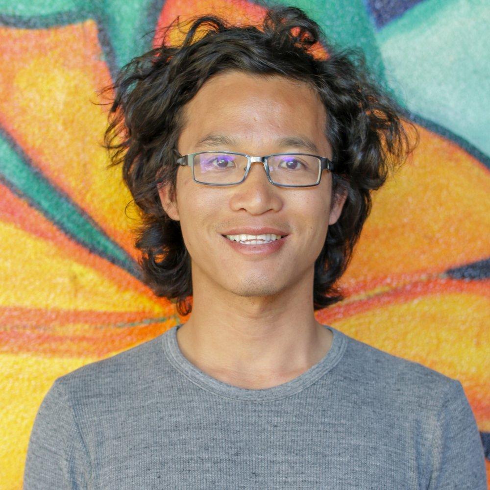 Nico Chen