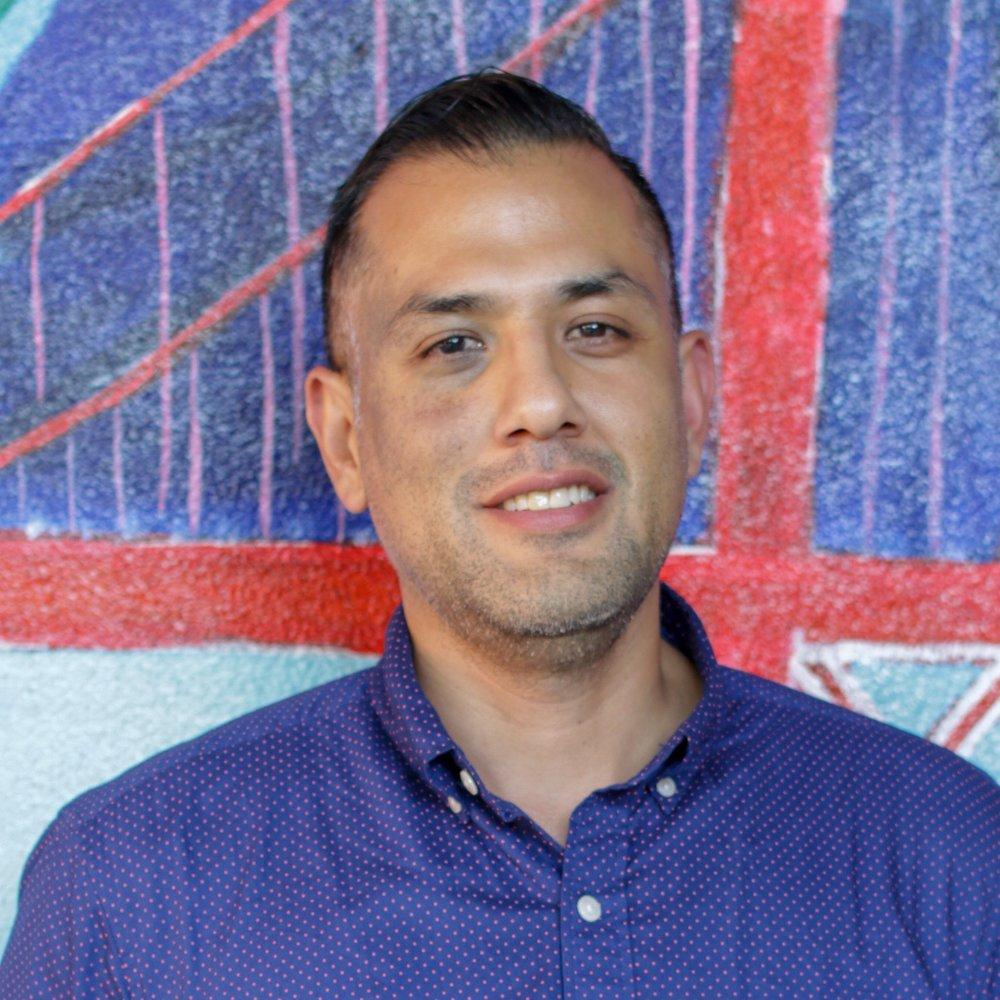 Adrian Cabezas