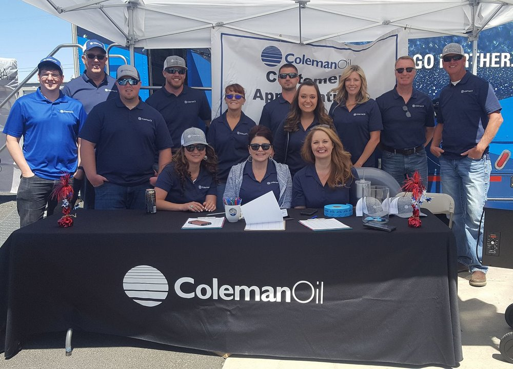 Coleman Oil Employees.jpg