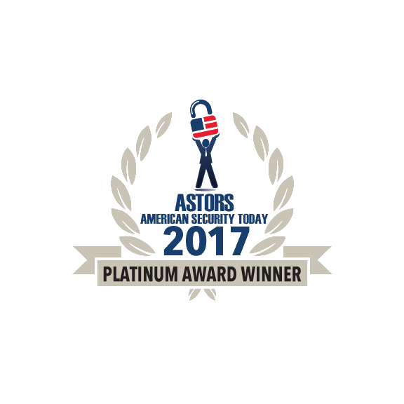 2017 Astors Security Awards