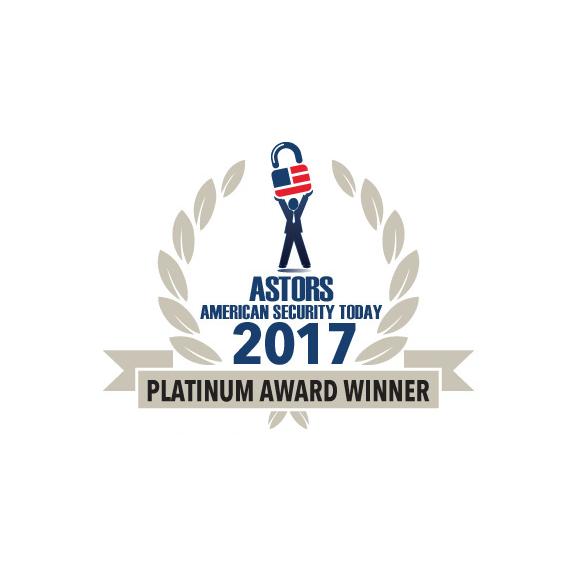 2017 Astors Security Awards