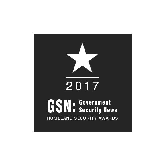 2017 GSN Homeland Security Awards