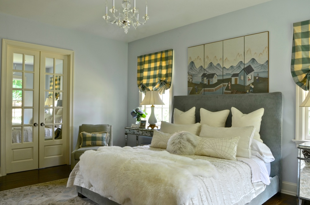 We Are A Full Service Interior Design Firm