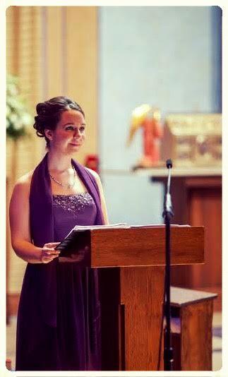 Amy Suznovich, soprano
