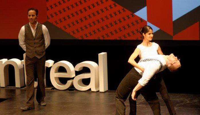 Imagen  del  TEDX MONTREAL 2015