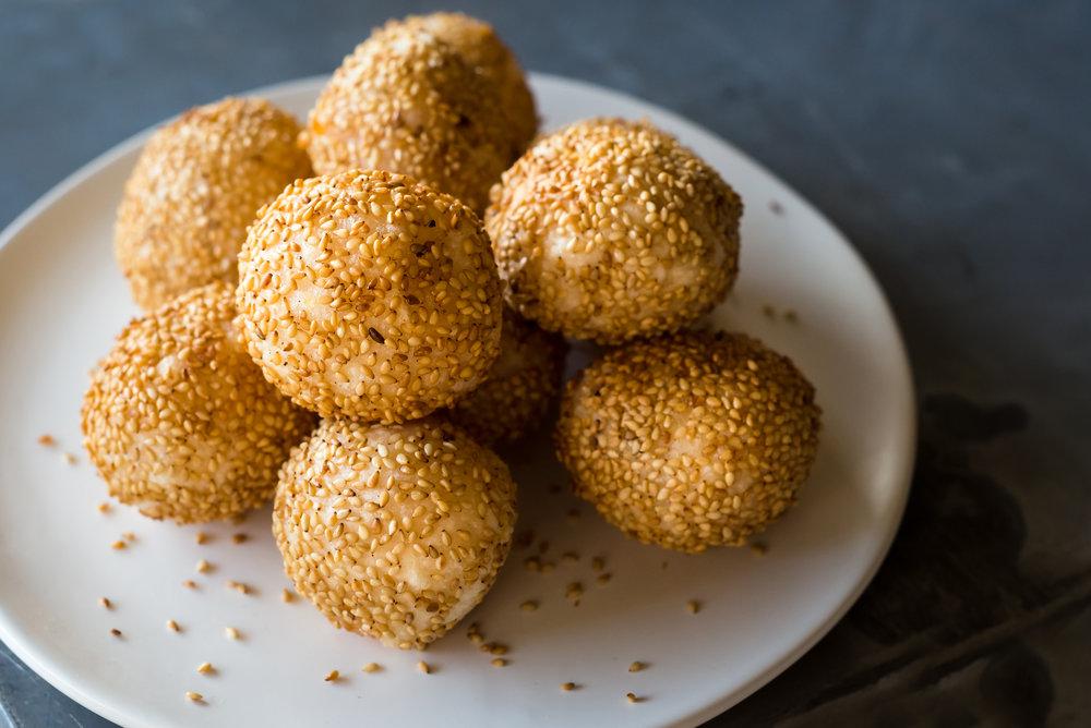 buchi food