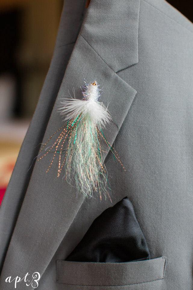 SavannahWedding_Boutonniere_WeddingIdeas