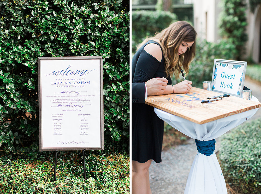 apt-b-photography-lauren-graham-oldfield-wedding-south-carolina-wedding-photographer-savannah-wedding-lowcountry-wedding-coastal-wedding-navy-wedding-welcome-sign-calligraphy-23.jpg