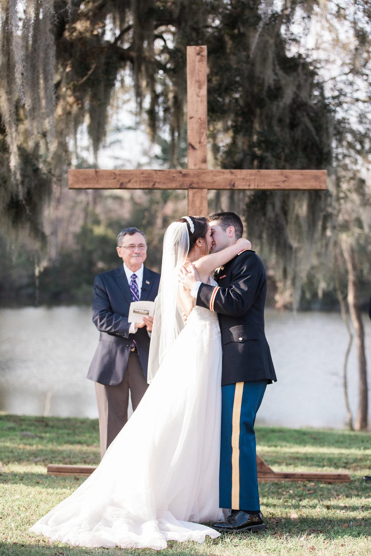 Andrea-brad-apt-b-photography-savannah-wedding-savannah-wedding-photographer-red-gate-barn-wedding-historic-savannah-barn-rustic-wedding-first-kiss-22.JPG