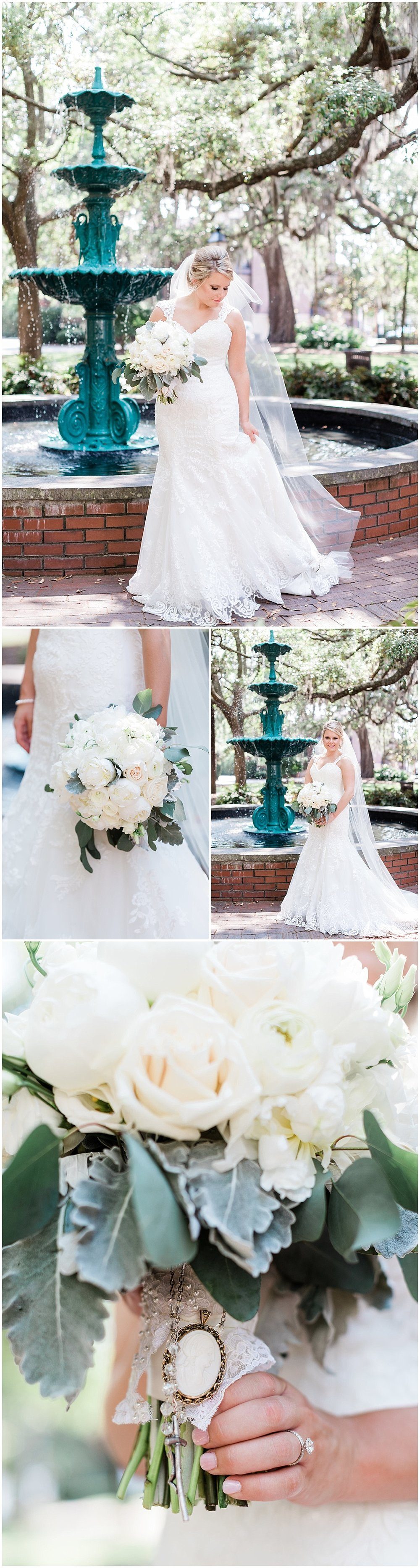 Meghan + Evan's Savannah Wedding | Savannah Wedding Photographer | Apt. B Photography