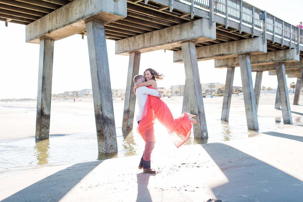 Apt B Photography - Savannah Wedding Photographer - Savannah Engagement Photographer