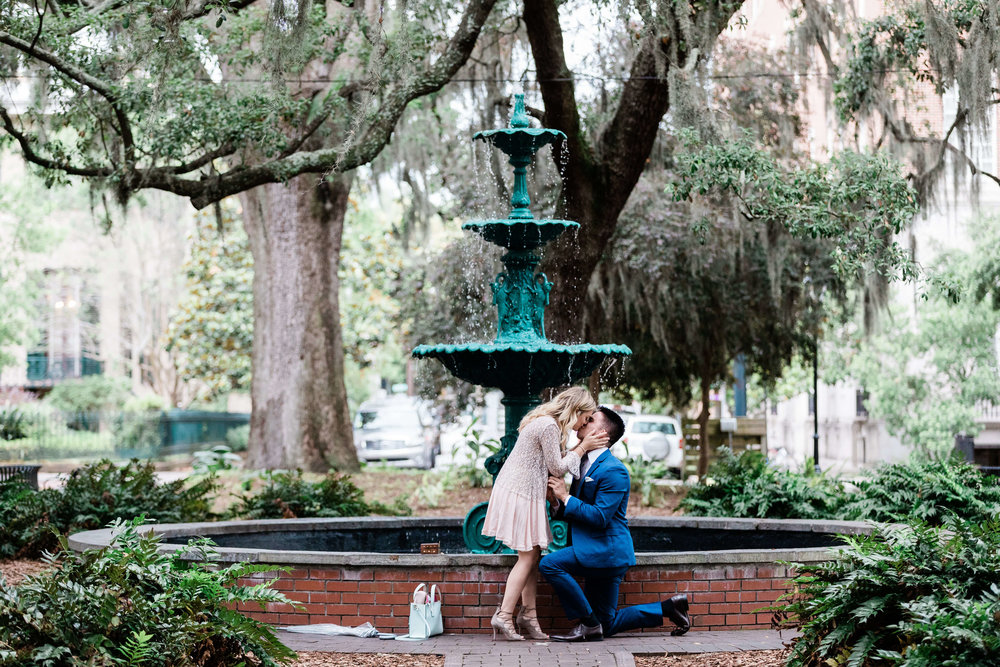 Apt B Photography - Savannah proposal photographer, hilton head wedding photographer