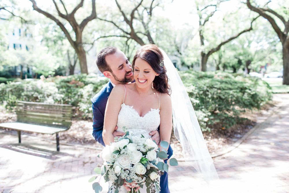 Savannah wedding photography by Apt B Photography