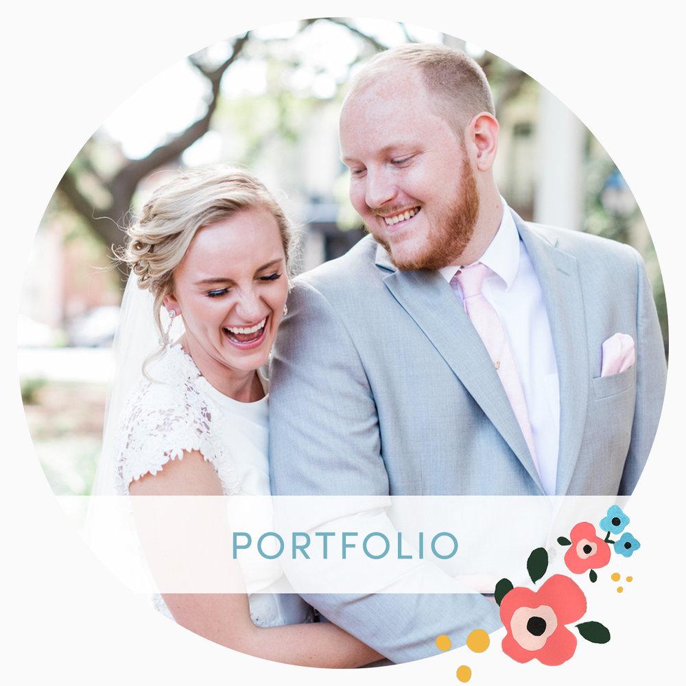 Apt B Photography - Savannah Wedding Photographer