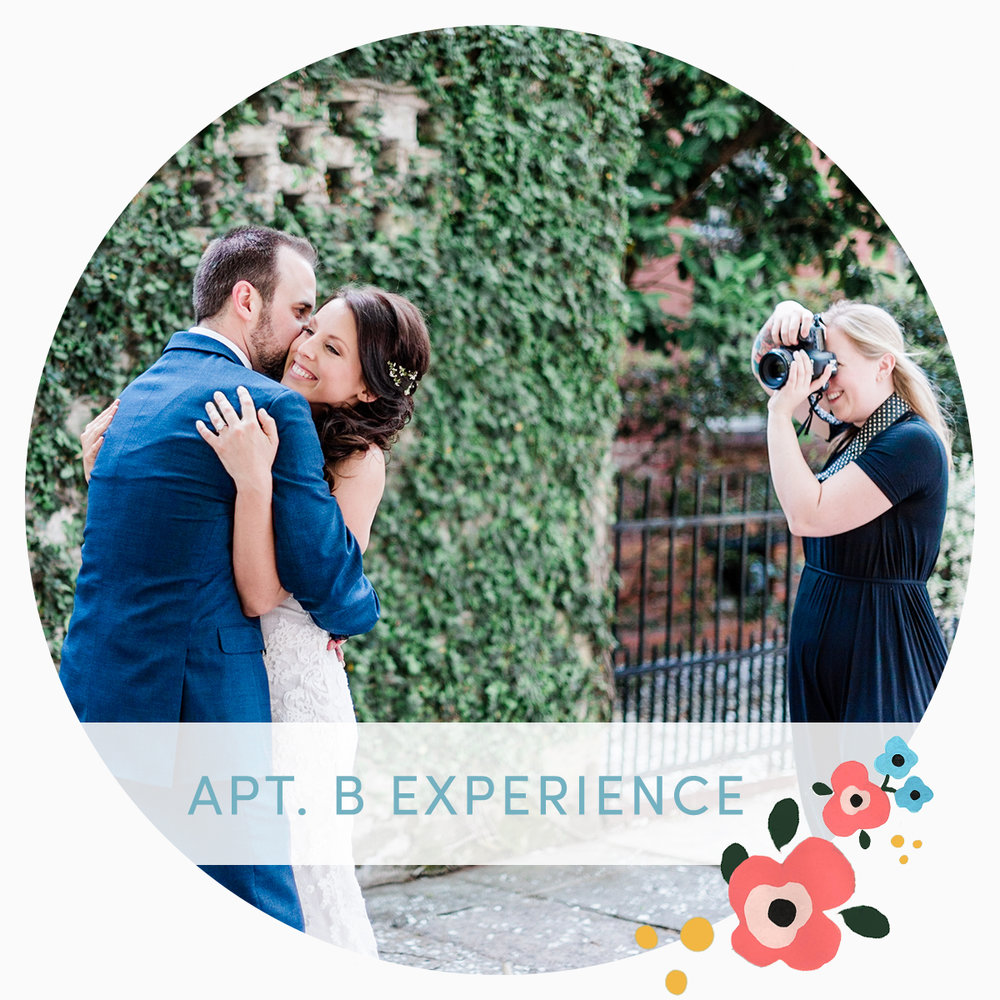 Apt B Photography - Savannah Wedding Photographer