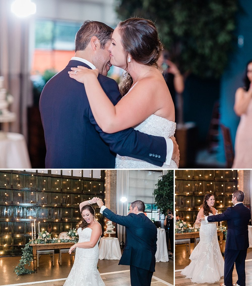 Danielle + Paul's Soho South Cafe Wedding, Savannah Wedding | Savannah Wedding Photographer | Apt. B Photography
