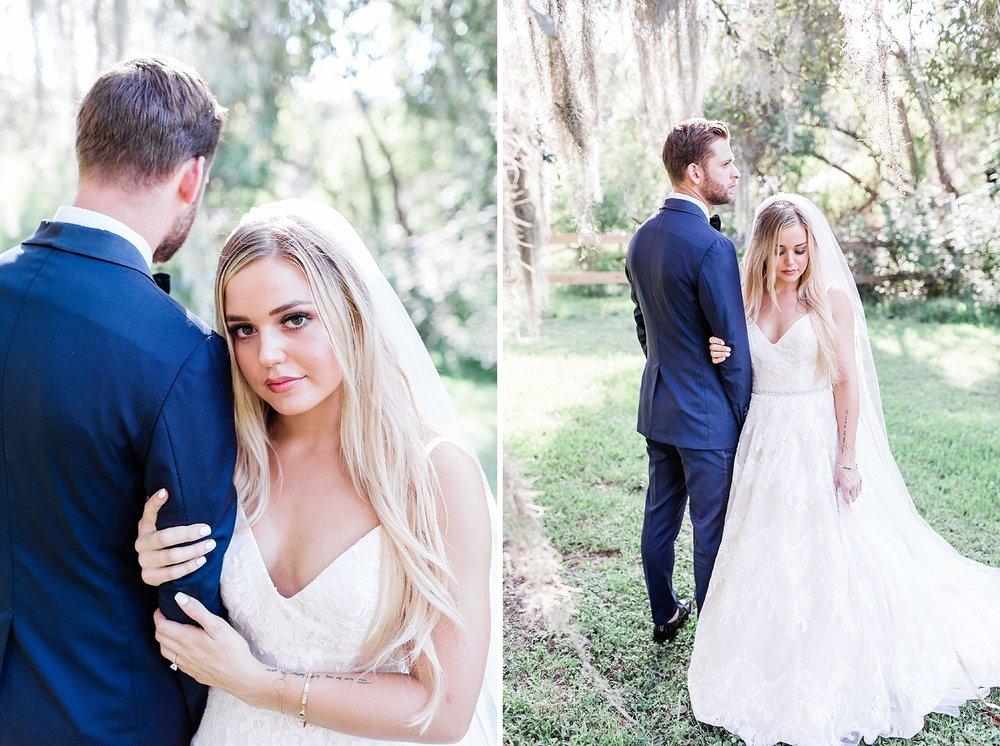 Maddy and Jon's Savannah Wedding - Red Gate Farms Wedding | Apt. B Photography