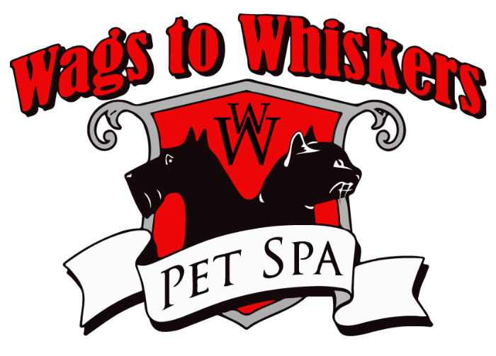 Wags to Whiskers Pet Spa