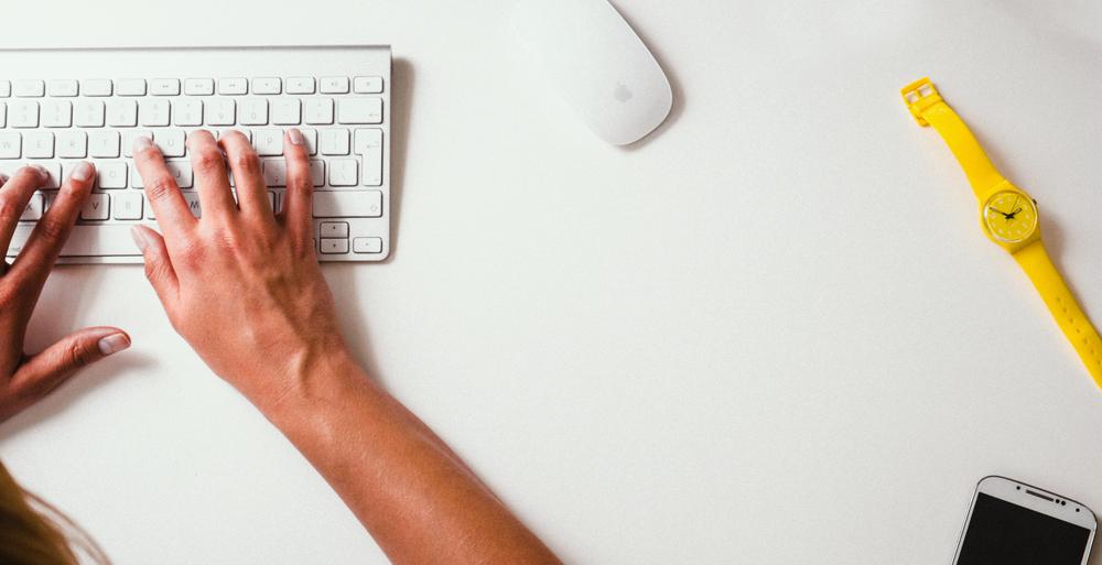 Het wereldwijde web herbergt een aantal handige tools voor schrijvers.