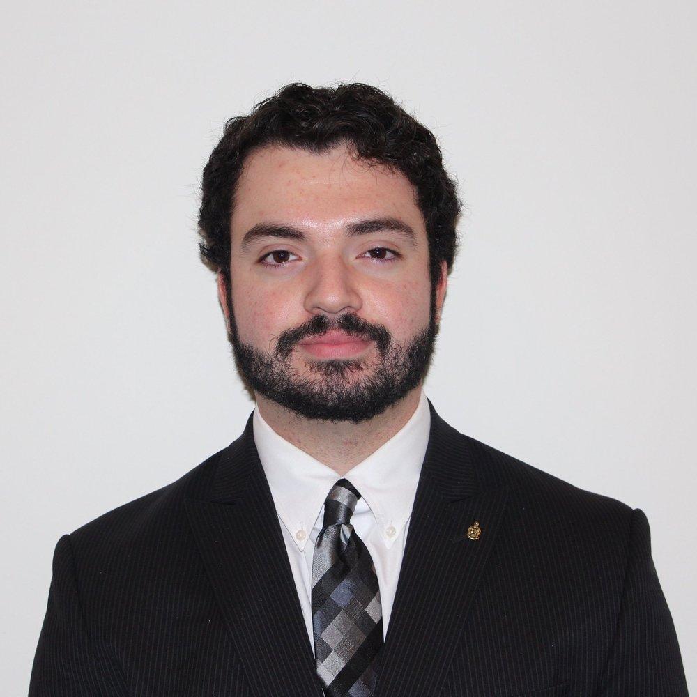 Michael Venetos