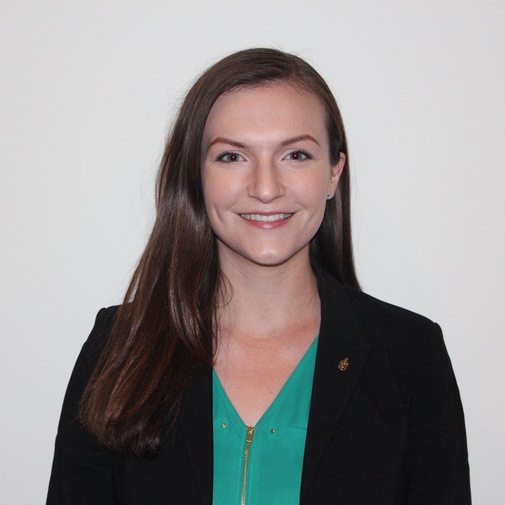 Colleen Ahern - VP of Professional Development