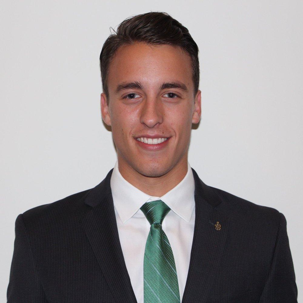 Michael Nadolski - VP of Membership