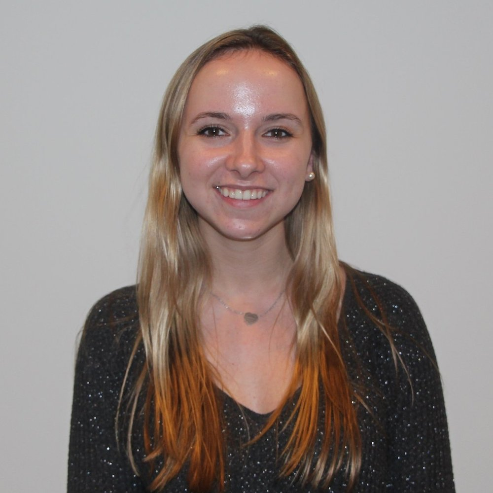Heather Ogden - VP of Marketing