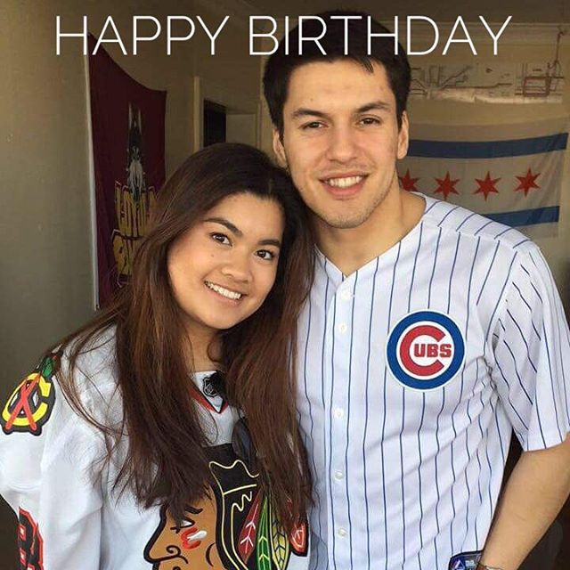Happy Birthday to our sports loving, cubs rooting, good hearted Brother, Attilio Guelfi! We hope you had a great day.
