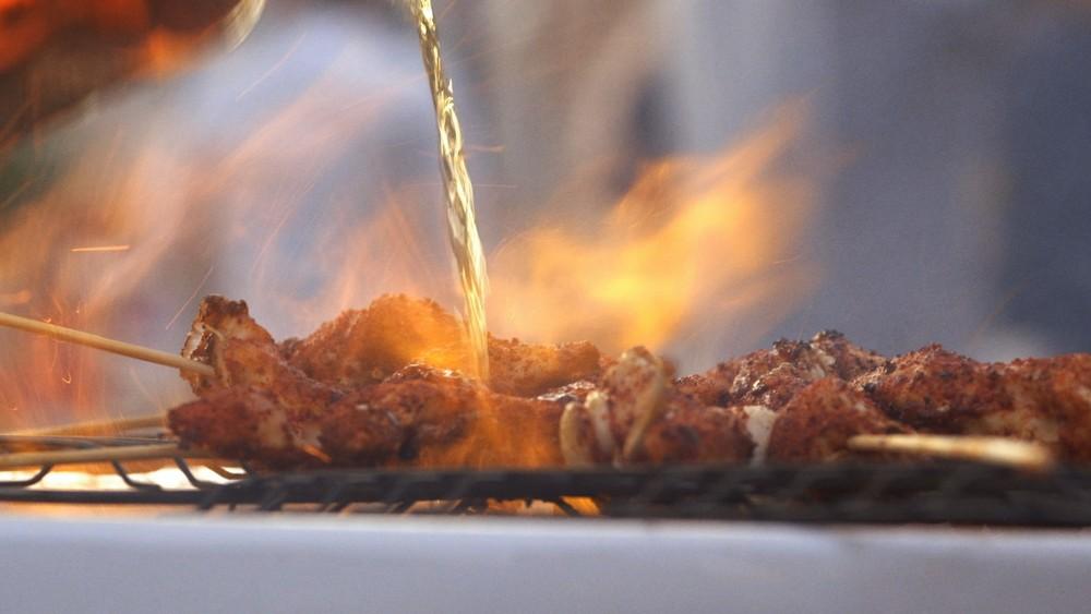 Take away chefs - Sean Brock