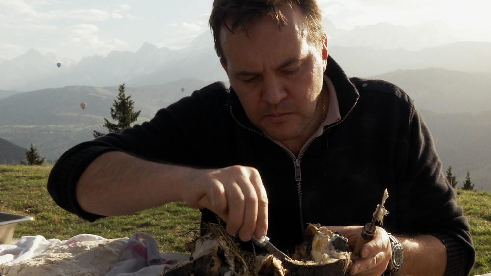 Take away chefs - Emmanuel Renaut