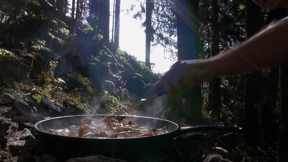 Take away chefs - Marc Veyrat