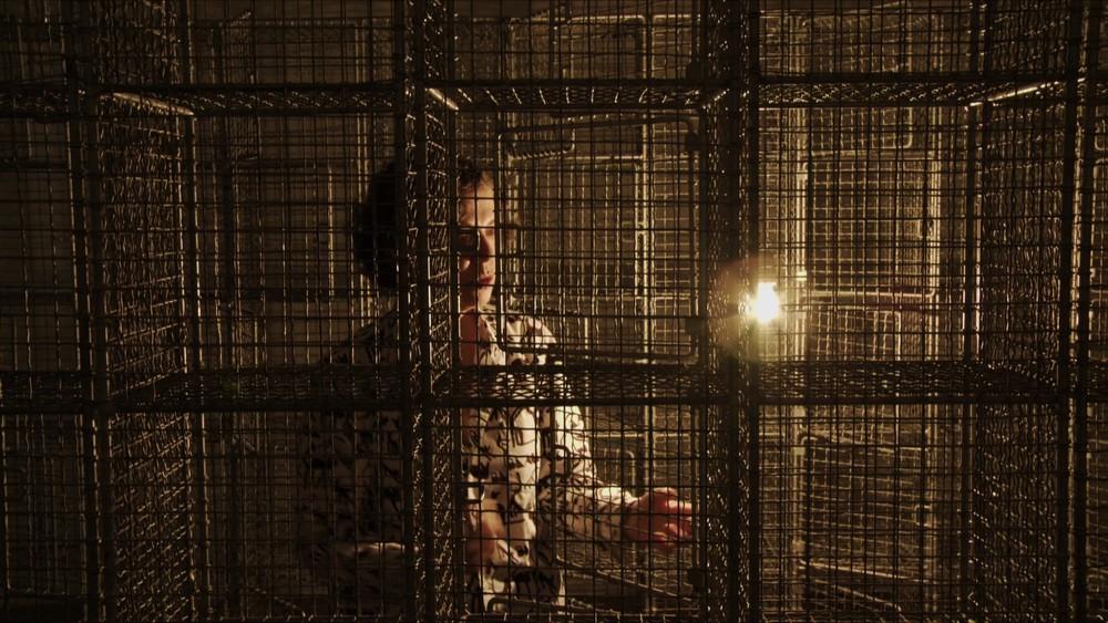 Mona Hatoum au Centre Pompidou