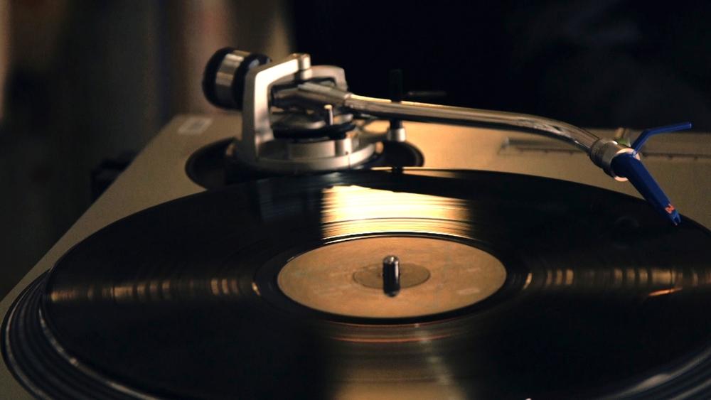 Radio Vinyle - Salif Keïta