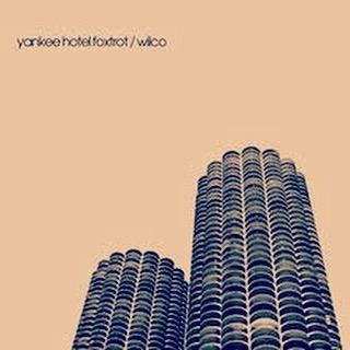 10 days of albums - Day 6 - Wilco's Yankee Hotel Foxtrot -  https://open.spotify.com/track/4wd09wCccmxUB7XVJp0RNn?si=46q71QDrQ5ORNNL5MAHv6w https://en.m.wikipedia.org/wiki/Yankee_Hotel_Foxtrot