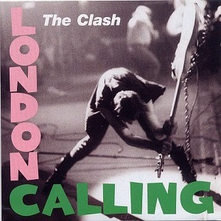 Albums Day 7: The Clash's London Calling. The photo is considered to be the ultimate rock n roll image. https://open.spotify.com/track/3lUVy400HL94NB03paDTyN?si=pF-zYqGMSy-E0xqh9ukw8A  Great album: https://en.m.wikipedia.org/wiki/London_Calling.